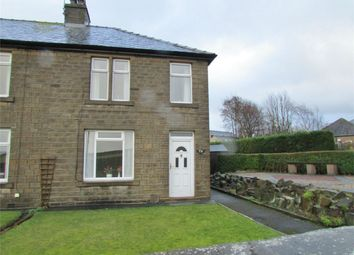 Thumbnail 2 bed end terrace house for sale in Windy Ridge, 79 Paris, Scholes, Holmfirth