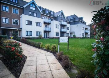 Thumbnail 1 bed flat for sale in Institute Road, Taplow, Maidenhead, Buckinghamshire