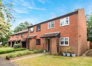 Thumbnail 3 bed end terrace house for sale in Bordon, Hampshire