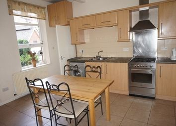 Thumbnail 3 bed terraced house to rent in 60 Townhead Street, Sheffield