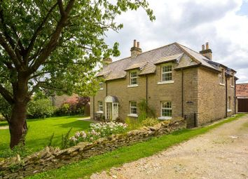 Thumbnail Detached house for sale in Cold Kirby, Thirsk, North Yorkshire