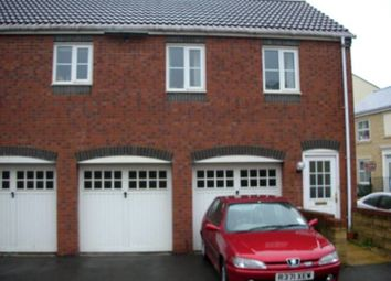 Thumbnail 2 bed flat to rent in Henley Way, Frome, Somerset