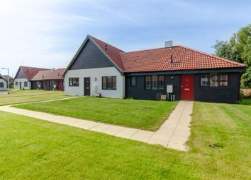 Thumbnail 2 bed bungalow for sale in North Walsham Road, Crostwick, Norwich