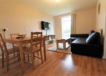 Thumbnail 1 bed flat for sale in Granville Avenue, London