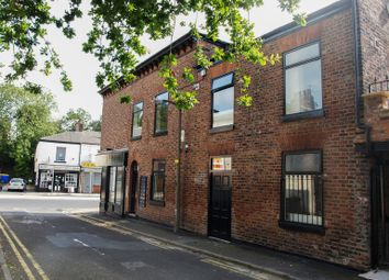 Office to let in Chapel Street, Prestwich, Manchester M25