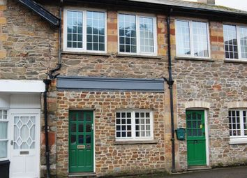 Thumbnail 2 bed property for sale in Lee Road, Lynton
