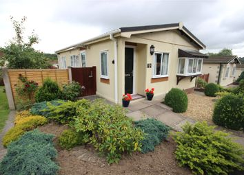 Thumbnail 2 bed property for sale in The Cliff Park, Dinham, Ludlow, Shropshire
