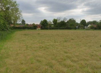 Thumbnail Land for sale in Cake Street, Old Buckenham, Attleborough