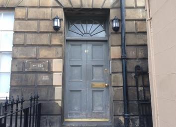 Thumbnail 4 bedroom flat to rent in 81 Newington Road, Edinburgh