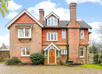 Thumbnail 8 bed detached house for sale in Courtmead Road, Cuckfield, West Sussex