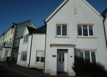 Thumbnail 4 bed detached house to rent in Knock Rushen, Scarlett Road, Castletown