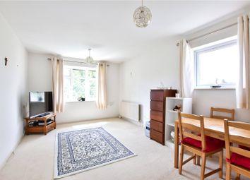 Clarkfield, Rickmansworth, Hertfordshire WD3. 1 bed flat