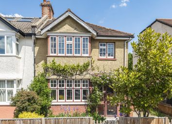 4 bed semi-detached house for sale in Homersham Road, Norbiton, Kingston Upon Thames KT1