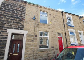 Thumbnail 2 bed terraced house for sale in Queen Street, Barrowford, Lancashire
