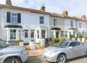 2 bed terraced house for sale in Cranworth Road, Worthing BN11