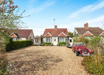 Thumbnail 2 bed bungalow for sale in North Avenue, Letchworth Garden City, Hertfordshire, England