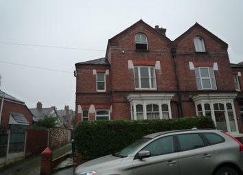 Thumbnail Room to rent in Coton Crescent, Shrewsbury, Shropshire
