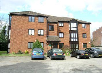Thumbnail 1 bed flat to rent in Glenlyon Court, 26 Castle Road, Weybridge, Surrey
