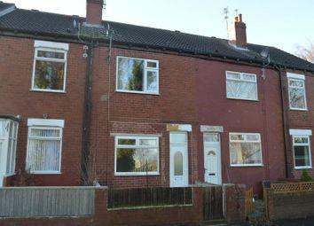 Thumbnail 2 bed property to rent in Albert Street, Normanton