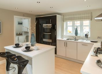 Thumbnail 5 bed detached house for sale in Melton Road, Waltham On The Wolds