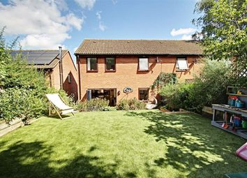 Thumbnail 4 bed semi-detached house for sale in Priory Gardens, Berkhamsted