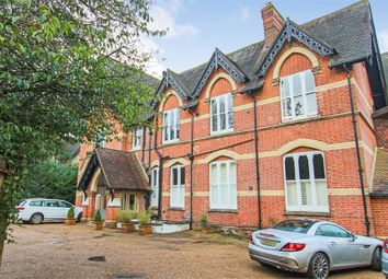 Thumbnail 2 bed flat for sale in 34 Broadwater Down, Tunbridge Wells, Kent