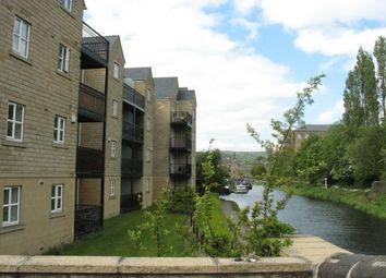 Thumbnail 2 bed flat to rent in Chapel Lane, Sowerby Bridge