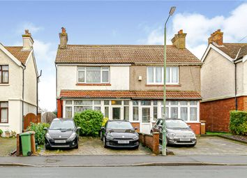 3 bed semi-detached house for sale in Gander Green Lane, Sutton, Sutton SM1