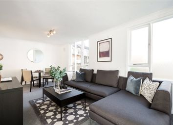 Thumbnail 1 bed flat for sale in Oriel Court, Heath Street, London