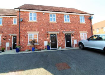 Thumbnail 3 bedroom terraced house for sale in Baychester Road, Coventry