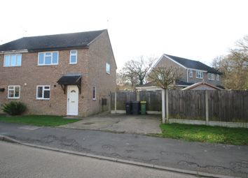 Thumbnail 3 bed semi-detached house for sale in Westminster Drive, Hockley