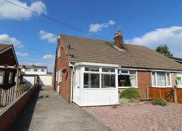 Thumbnail 3 bed bungalow for sale in Arrowsmith Close, Preston