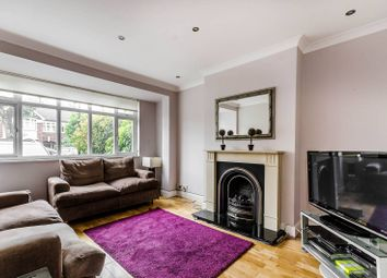 Thumbnail 4 bed terraced house for sale in Boveney Road, Forest Hill