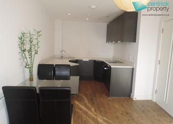 Thumbnail 1 bed flat to rent in Iland, Essex Street, Birmingham
