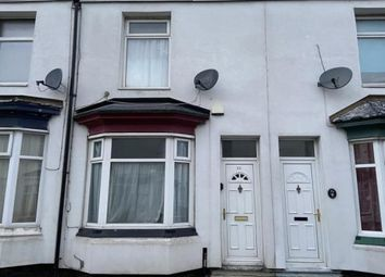 2 bed terraced house for sale in Meath Street, Middlesbrough, North Yorkshire TS1
