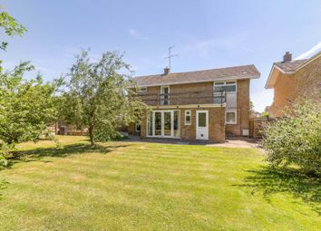 3 bed detached house for sale in Highcroft Close, Yardley Gobion, Towcester NN12