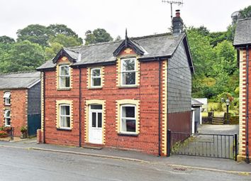 Thumbnail 4 bed detached house to rent in Dan-Y-Bryn, Llangammarch Wells