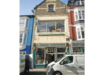 Thumbnail Retail premises for sale in Chalybeate Street, Aberystwyth