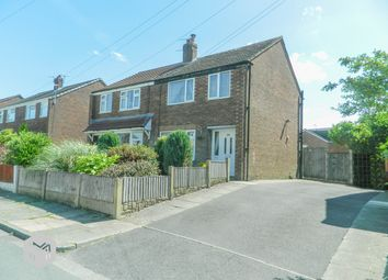 Thumbnail 3 bed semi-detached house for sale in Alderley Road, Hindley, Wigan
