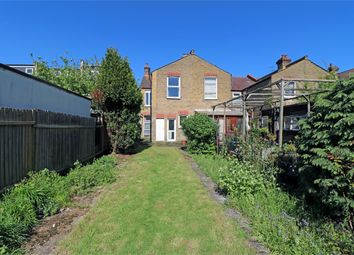 Thumbnail 3 bed semi-detached house for sale in Park Road, Colliers Wood, London