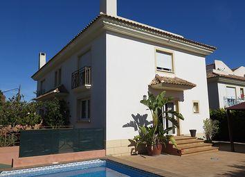 Thumbnail 3 bed semi-detached house for sale in Calle La Querra, L'alfàs Del Pi, Alicante, Valencia, Spain