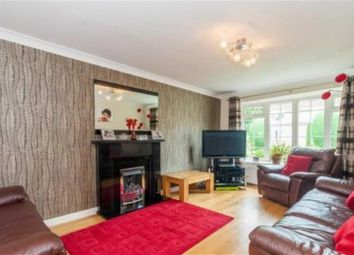 Thumbnail 4 bed semi-detached house for sale in Permain Drive, Hereford, Herefordshire