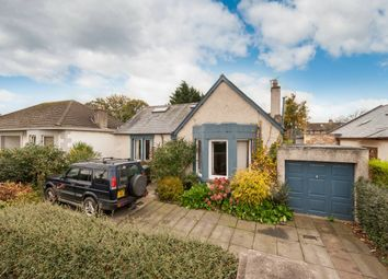 Thumbnail 4 bed detached bungalow for sale in 30 Duddingston Crescent, Duddingston