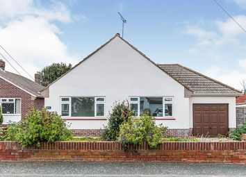 3 bed bungalow for sale in Cornwallis Gardens, Broadstairs CT10