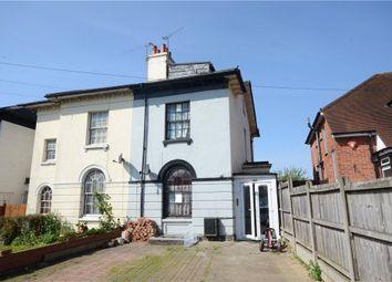 4 bed semi-detached house for sale in Basingstoke Road, Reading, Berkshire RG2
