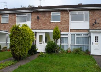 2 bed flat to rent in Maple Road, Bradmore, Wolverhampton WV3