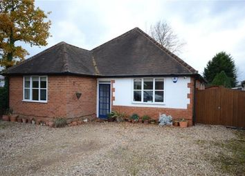 Thumbnail 3 bedroom detached bungalow for sale in King Street Lane, Winnersh, Wokingham