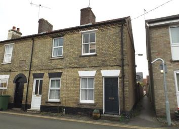 Thumbnail 1 bed end terrace house for sale in Swaffham, Norfolk