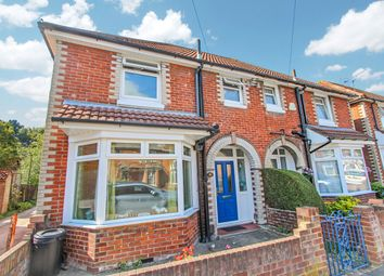 Thumbnail Semi-detached house for sale in Percy Road, Southampton