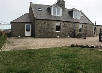 Thumbnail 3 bedroom cottage to rent in Littlemill Cottages, Ellon, Aberdeenshire